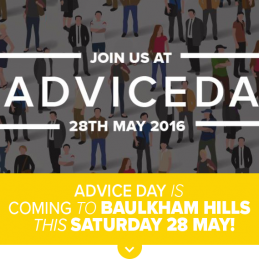 Free Event Announcement from our Sponsor – Yellow Brick Road Baulkham Hills