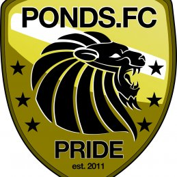 Thank you & Please support our Ponds FC teams playing next weekend